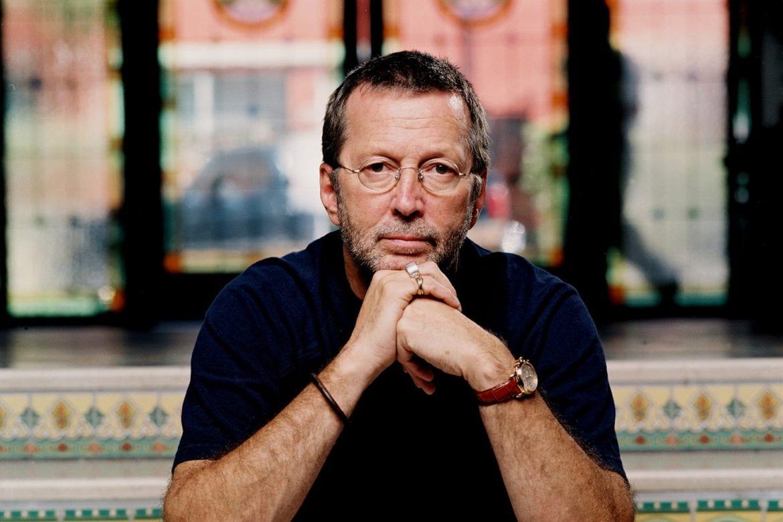 Eric Clapton upamiętni Aviciiego