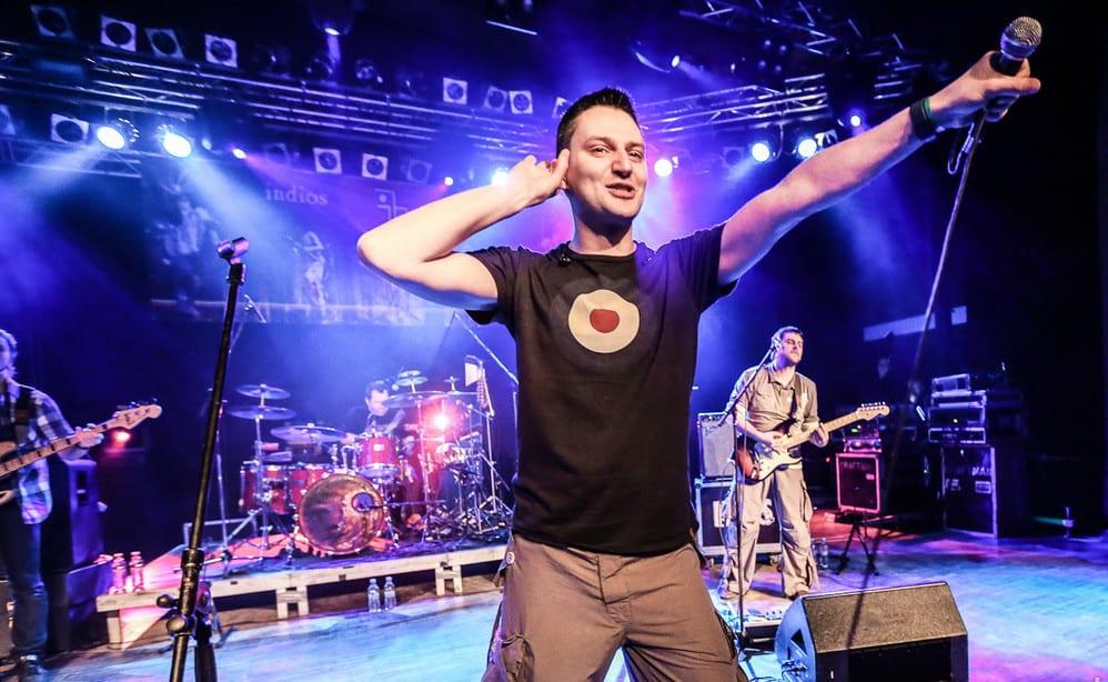 Indios Bravos zapowiadają trasę koncertową