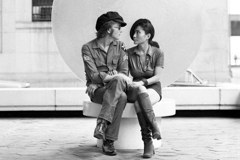 """Wyjątkowy box """"Imagine – The Ultimate Collection"""" Johna Lennona"""