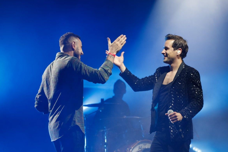 Męskie Granie 2018 – zdjęcia z finałowego koncertu w Żywcu