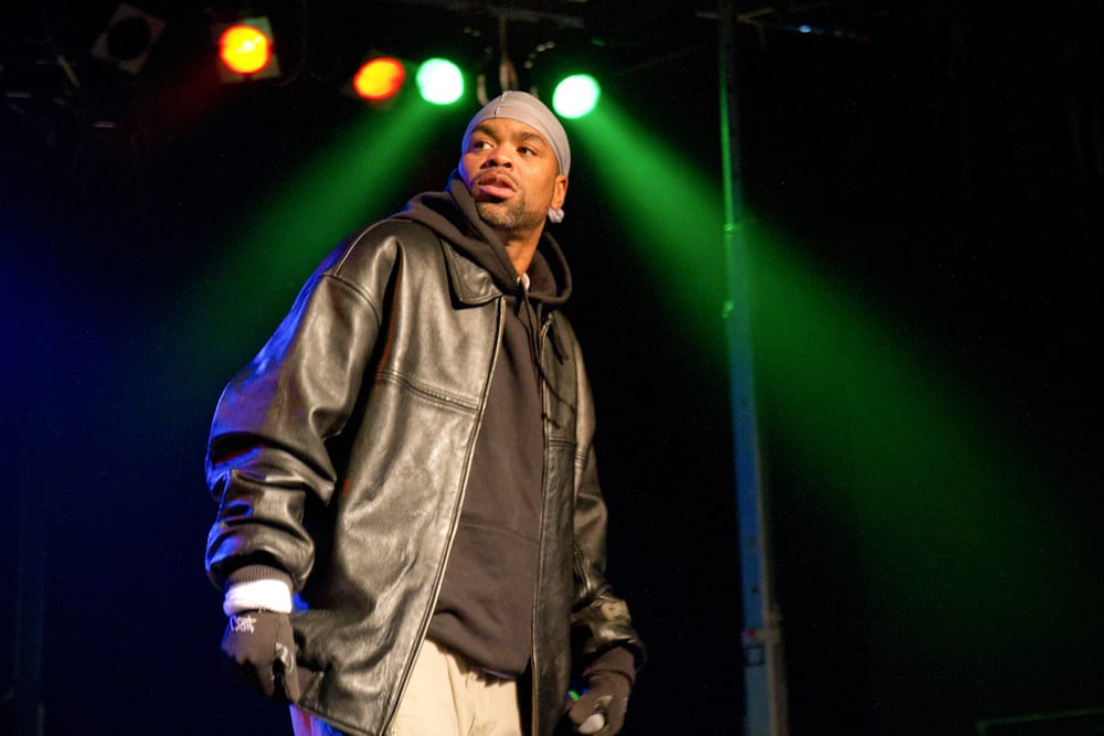 Method Man ujawnia co robi w czasie kwarantanny