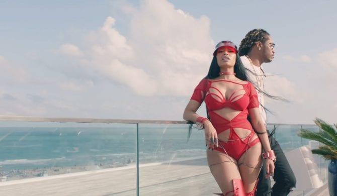 Nicki Minaj i Future odwołują trasę po Stanach