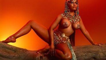 Nicki Minaj vs Tracy Chapman – poznaliśmy wyrok w sprawie pomiędzy artystkami
