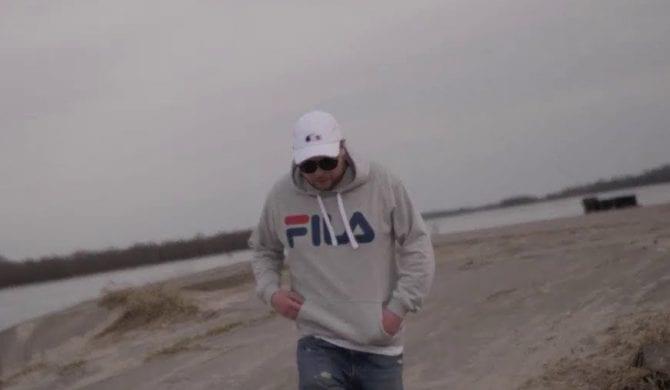 Jarecki w nowym klipie Onara