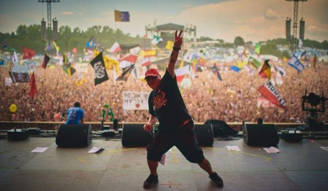 Pol'and'Rock Festival poszerza skład