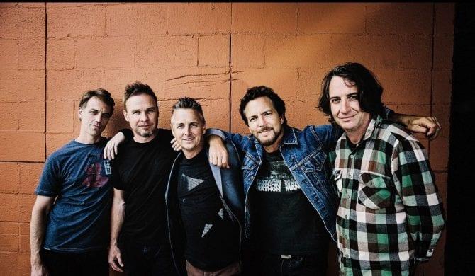 Pearl Jam zapowiedział nową płytę. Grupa wystąpi w tym roku w Polsce