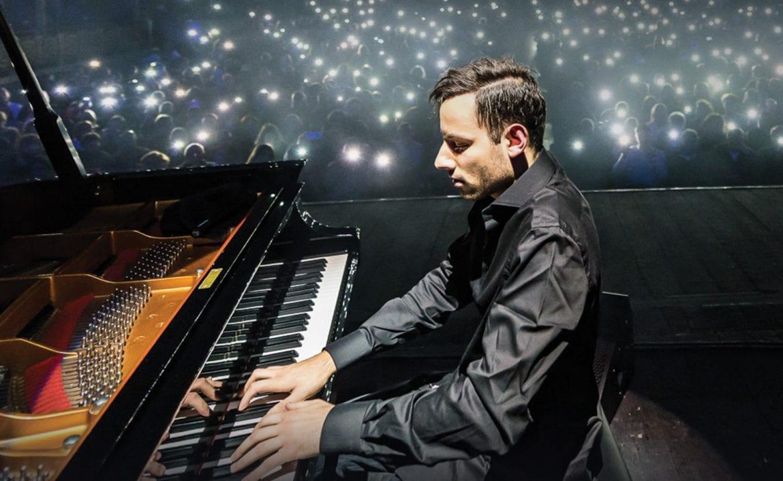 Peter Bence na trzech koncertach w Polsce