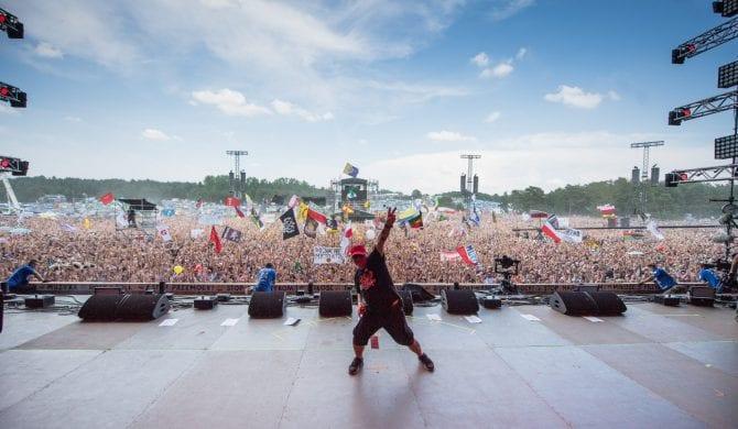 Poznaj pierwszą gwiazdę 25. Pol'and'Rock Festivalu