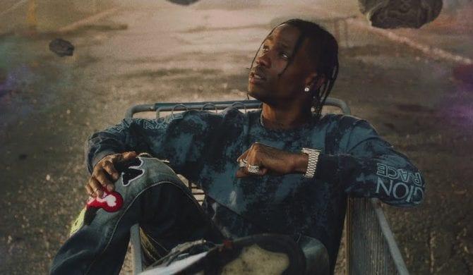 Travis Scott i Gucci Mane zaprezentowali wspólny utwór
