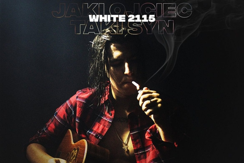 White 2115 z najbardziej osobistym utworem w karierze