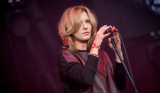 Mela Koteluk ujawniła tytuł płyty