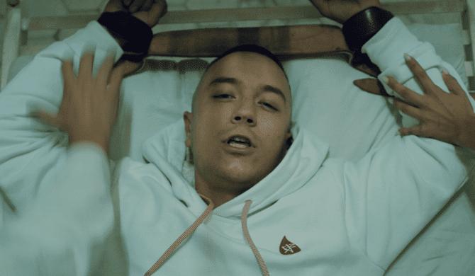 """Z.B.U.K.U udostępnia klip  do """"Coś ze mną nie tak"""""""