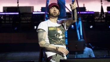 Lord Jamar: Biali są tylko gośćmi w hip-hopie. Eminem odpowiada