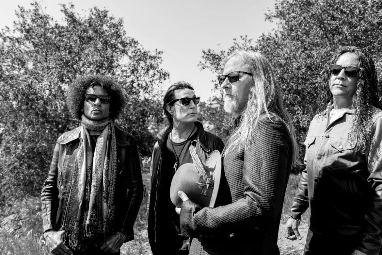 Alice In Chains zaprezentowali nowy klip