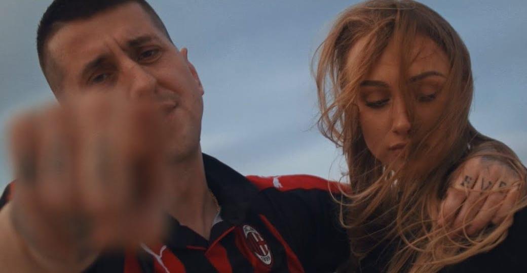 "Białas & Lanek – ""Kochaj nas i żegnaj"" (wideo)"