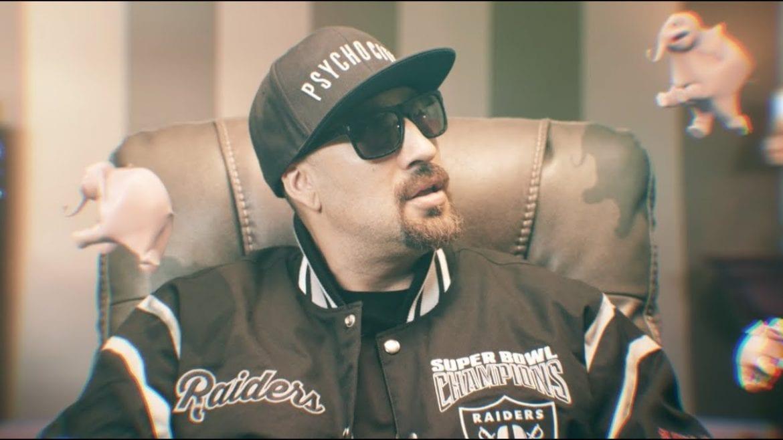 Cypress Hill zaprezentowali nowy teledysk