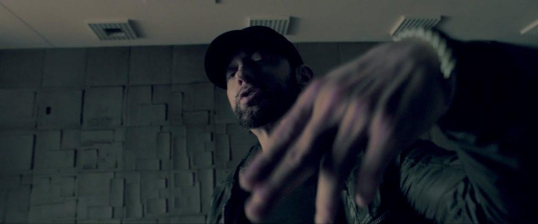 Nowy teledysk Eminema