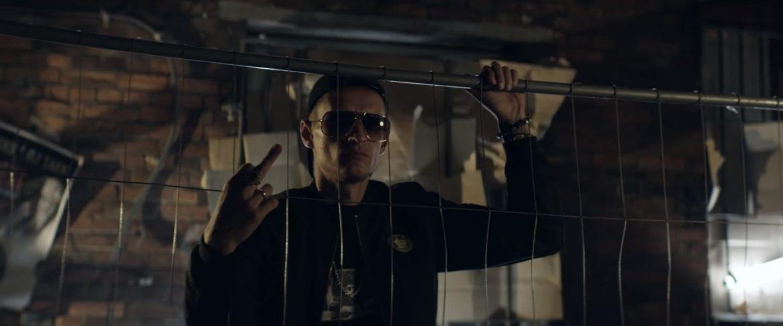 Małach, Kali i Rufuz w nowym klipie DJ-a Decksa