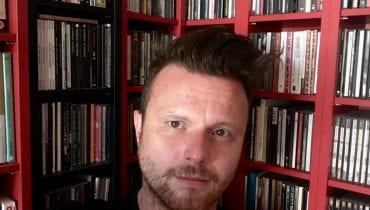 10 najważniejszych płyt: Michał Wiraszko (Muchy)