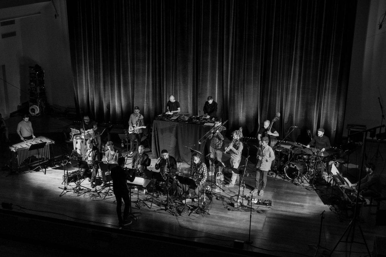 Skalpel Big Band na żywo w trzech miastach