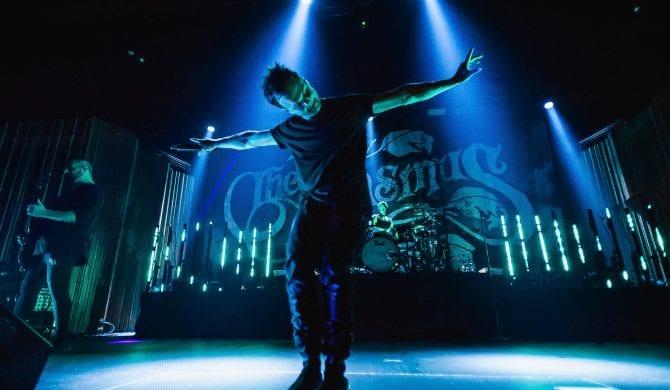 The Rasmus na dwóch koncertach w Polsce