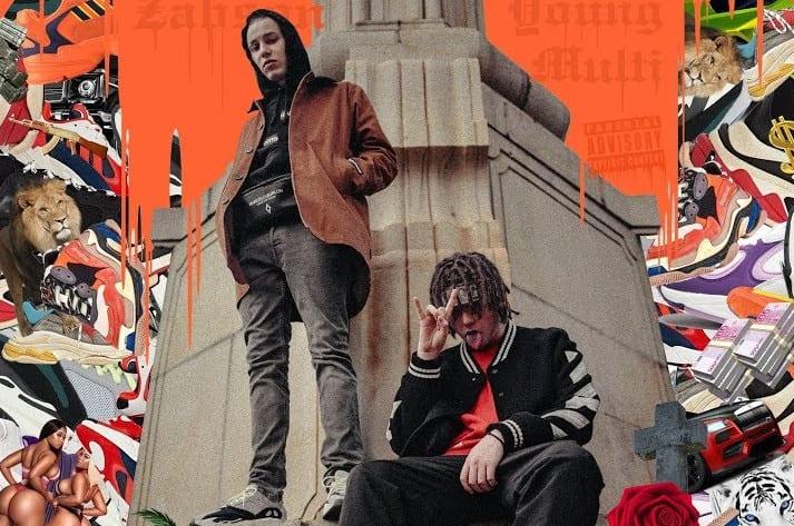 Żabson i Young Multi w klipie do wspólnego numeru