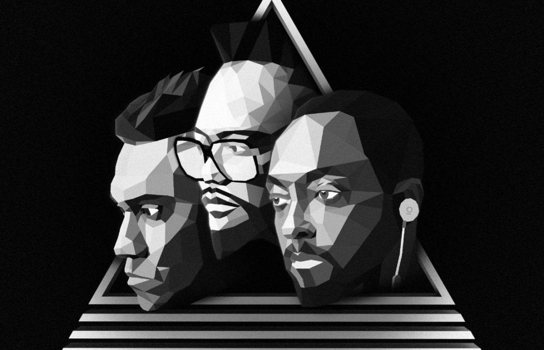 Black Eyed Peas wreszcie w formie