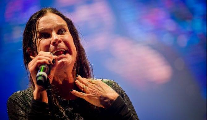 Ozzy Osbourne odwołał wszystkie zaplanowane na ten rok koncerty