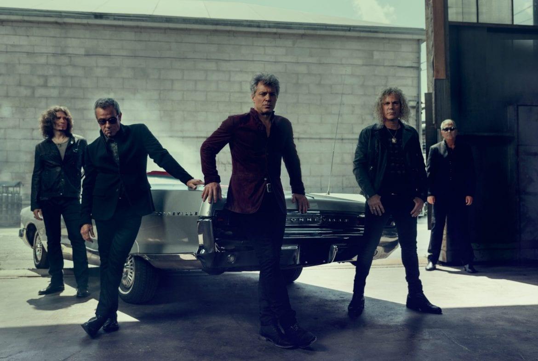 Bon Jovi wracają do Polski