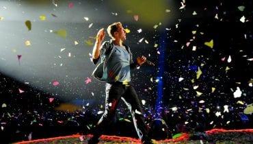 Coldplay zdradzili pierwsze szczegóły nowej płyty