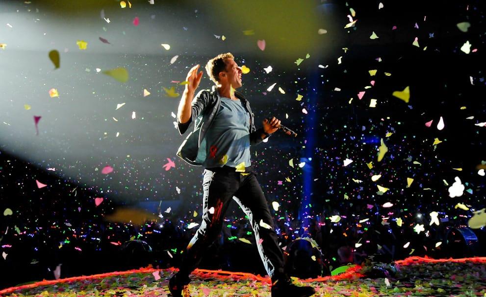 Polski utwór na liście ulubionych piosenek lidera Coldplay