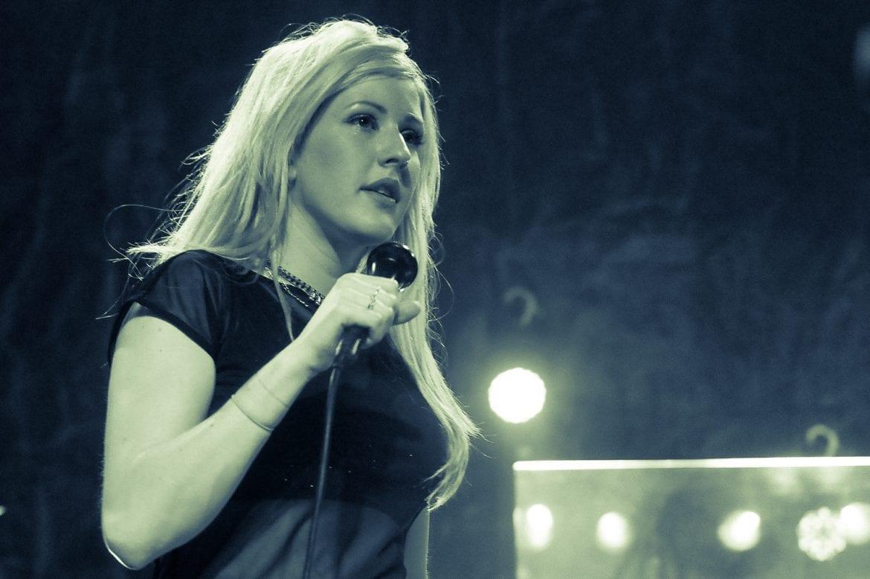 Ellie Goulding łączy siły z Diplo i Swae Lee z Rae Sremmurd