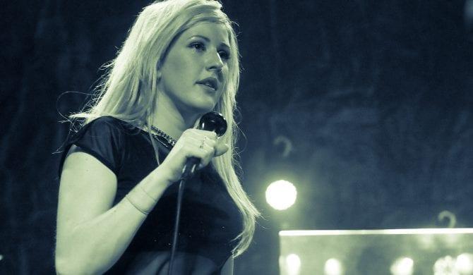 Ellie Goulding: Traktowano mnie jak obiekt seksualny
