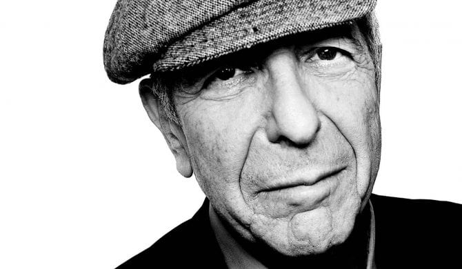 Leonard Cohen zdissował Kanyego Westa i JAYA-Z