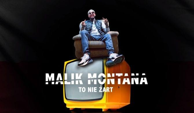 Nowy kawałek Malika Montany