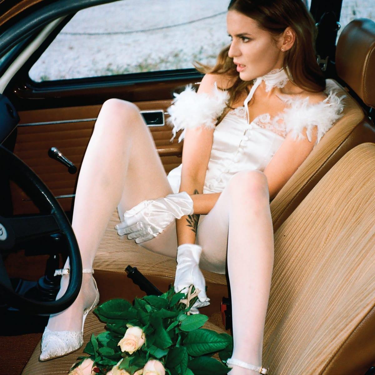 """Marysia Starosta – """"Ślubu nie będzie"""""""