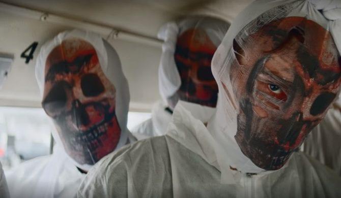 Slipknot prezentuje pierwszy premierowy numer od czterech lat