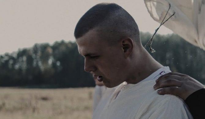 Paluch w nowym singlu i klipie Szpaka