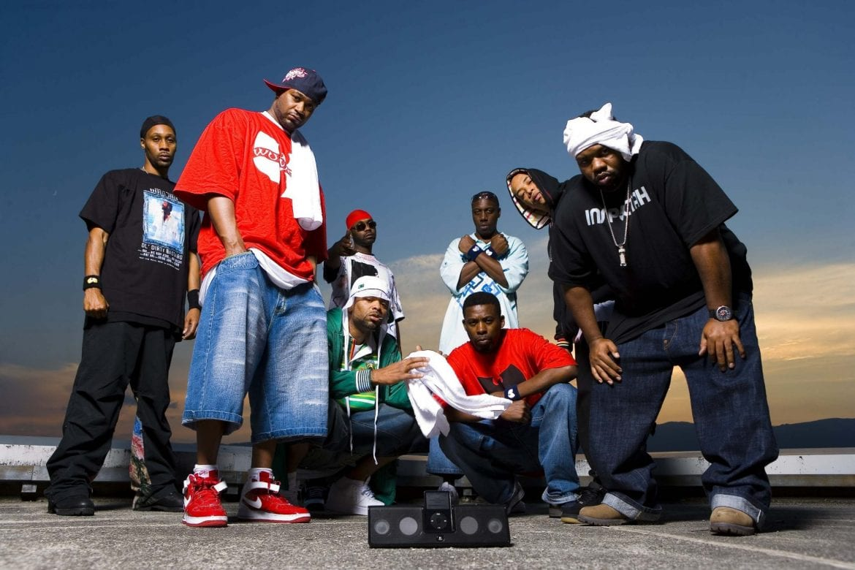 Święta księga Shaolin – Wu-Tang Clan w 10 utworach