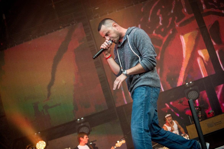 Śląskie ikony rapu szykują wspólny album