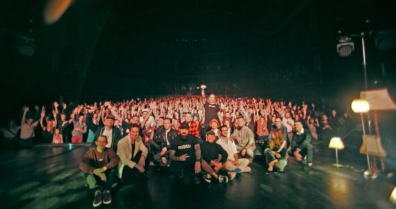 Alkopoligamia zaprasza za kulisy koncertu Albo Inaczej 2