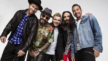 Prawicowe poglądy przyczyną konfliktu w Backstreet Boys?