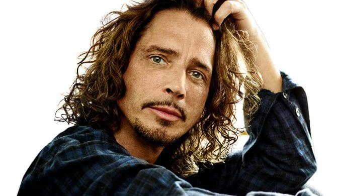 Wdowa po Chrisie Cornell'u mocno uderza w Soundgarden