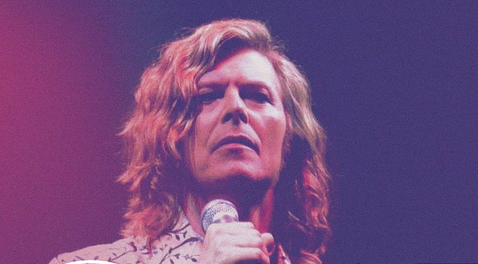 Wyjątkowe wydawnictwo Davida Bowiego już w piątek