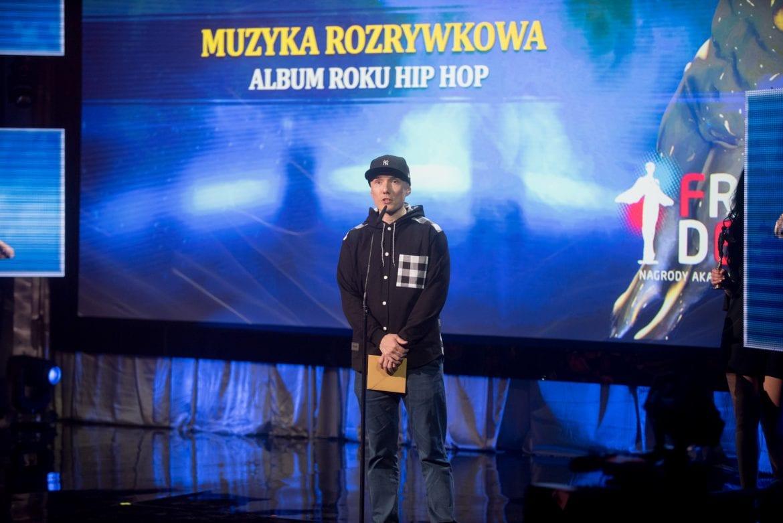 Polski hip-hop doczeka się swoich nagród?