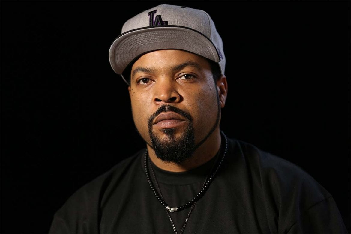 "Ice Cube prezentuje ""That New Funkadelic"""