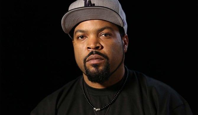 """Ice Cube prezentuje """"That New Funkadelic"""""""