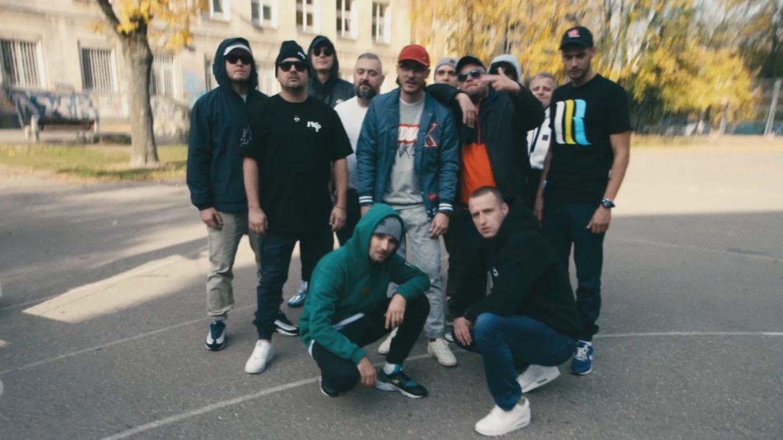"""Hemp Gru – """"Życie Warszawy 2"""" – nowy klip promujący """"Eter"""""""