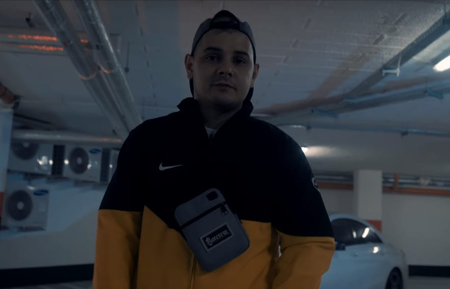Słoń hostuje mixtape Kobika