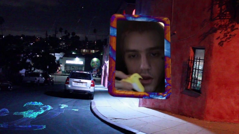 Nowy utwór i teledysk Lil Peepa